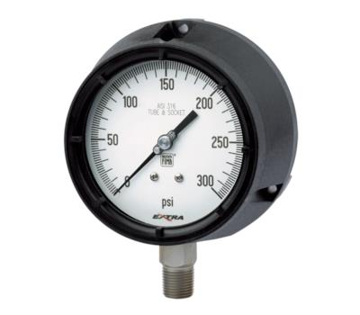 Industrial Process Pressure Gauges +محصولات